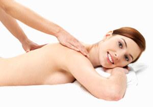 Wie übe ich eine sinnliche Massage?