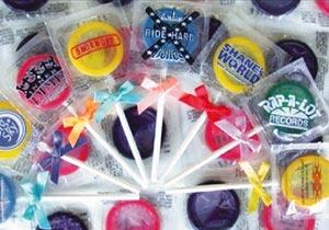 Die duftenden Kondome