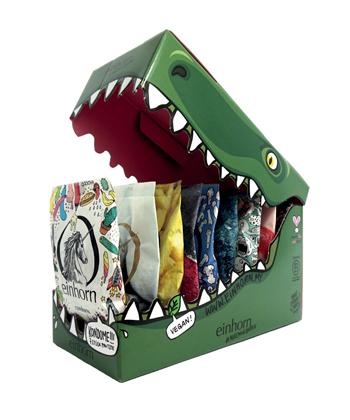 Einhorn Super Dino