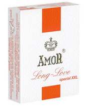 Amor Long Love Spécial XXL