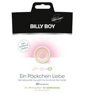 Billy Boy Ein Päckchen Liebe