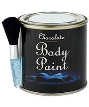 Spencer & Fleetwood Body Paint Shokolade