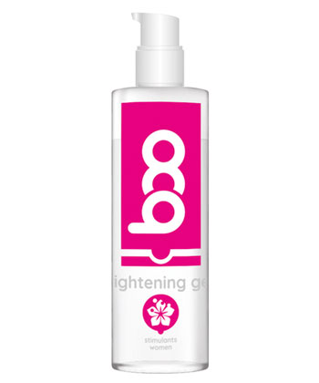 Boo Tightening Gel
