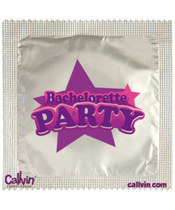 Callvin Bachelorette Party