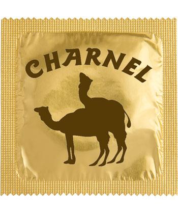 Callvin Charnel