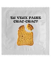 Callvin Tu veux Faire Crac Crac