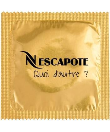 Callvin Nescapote