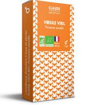 Claude Paris Virgile Viril