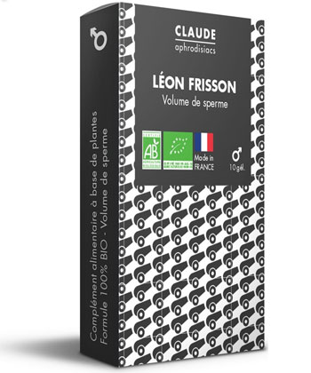 Claude Paris Léon Frisson