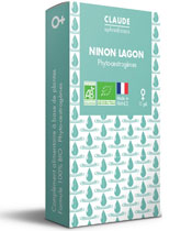 Claude Paris Ninon Lagon