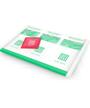 Confortex Drap absorbant jetable + 1 préservatif fraise