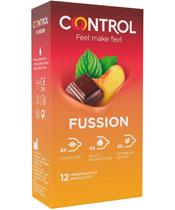 Control Fussion