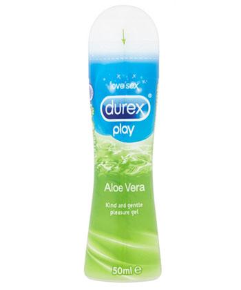 Durex Play Aloe Vera