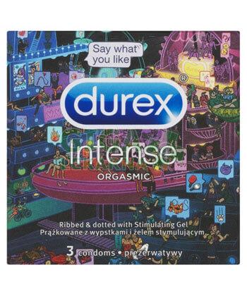 Durex Intense