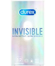 Durex unsichtbar