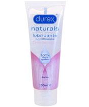 Durex Naturals Intimate Gel Extra Sensitivo