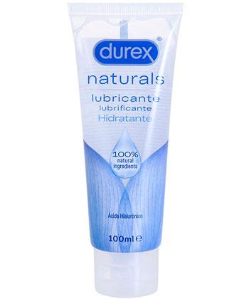 Durex Naturals Intimate Gel Hydratant