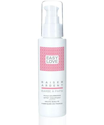 Easy Love Baiser Ardent