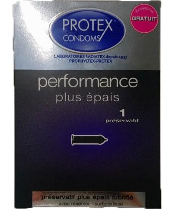 Protex Performance