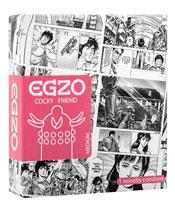 Egzo Pink