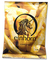 Einhorn Foodporn