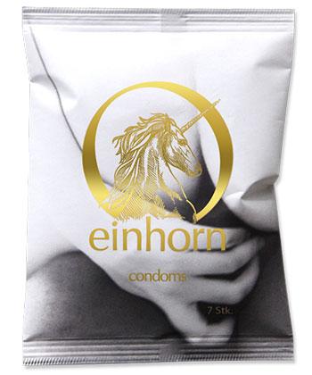 Einhorn Make some Love