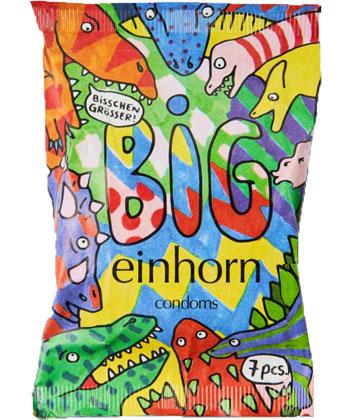 Einhorn Big Tyrannosaurus-Sex