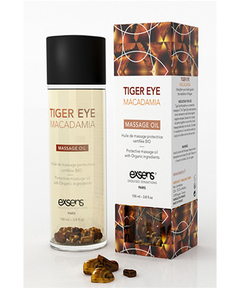 Exsens Oeil de tigre Macadamia
