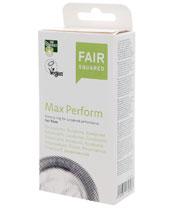 Fair Squared Max Perform