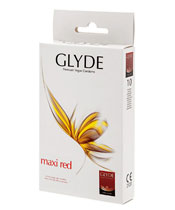 Glyde Maxi Red