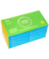 Green Condom x100
