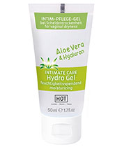 Hot Intimpflege Hydro Gel