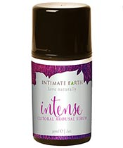 Intimate Earth Clitoral Arousal Serum