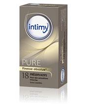 Intimy Pure