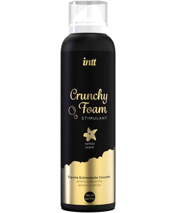 Intt Crunchy Foam Vanilla