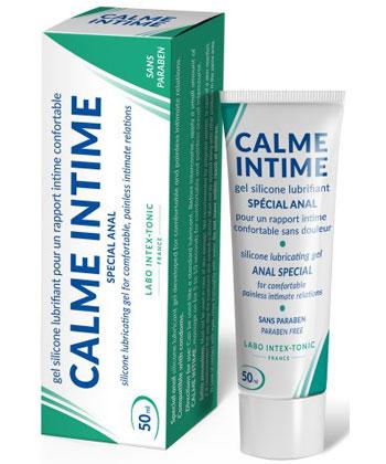 Labo Intex-Tonic Calme Intime