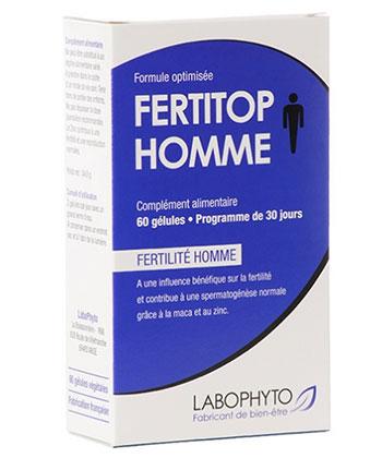 Labophyto Fertitop Mann
