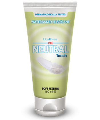 Lube4Lovers Neutral Touch