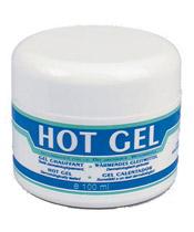 Lubrix Hot Gel