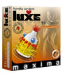 Luxe Condoms Headshot