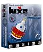 Luxe Condoms Royal Express