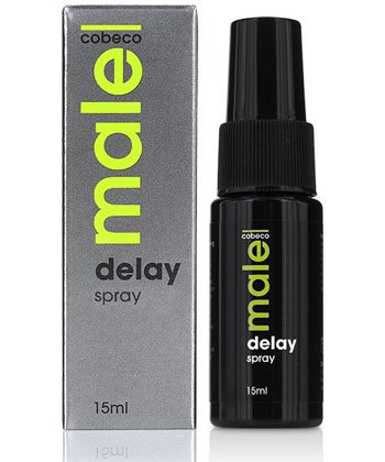 Cobeco Male Delay Spray