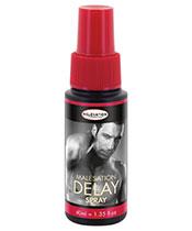 Malesation Verzögerung Spray