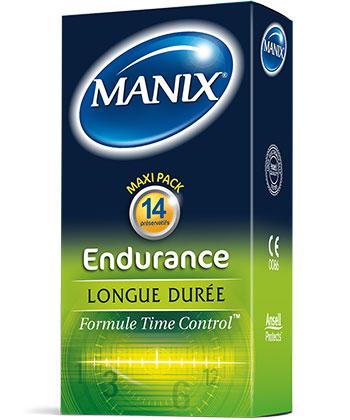 Manix Endurance