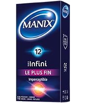 Manix Infini