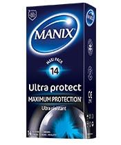 Manix Ultra Protect