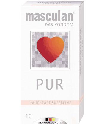 Masculan Pur