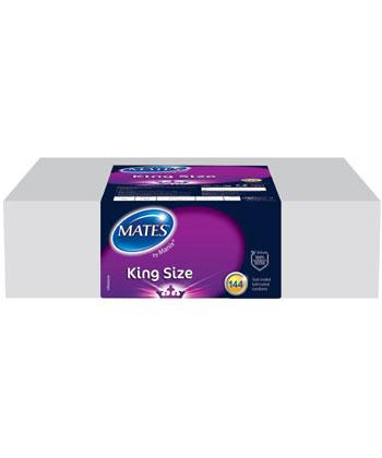 Mates King Size