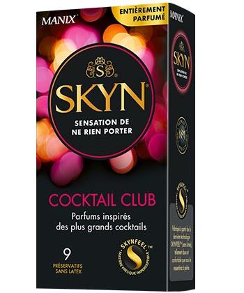 Skyn Cocktail-Verein