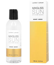 MixGliss Sun Monoï